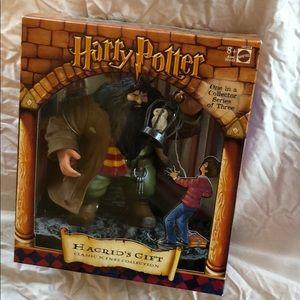 Hagrid's Gift by Mattel